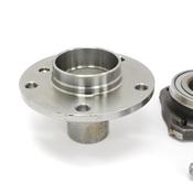 BMW Wheel Bearing Kit - 33406787015KT