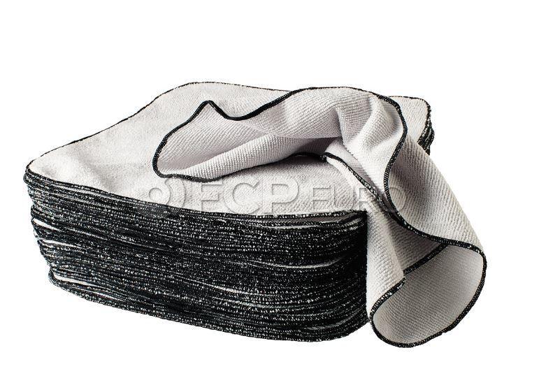 Multi-Purpose Utility Towels (Set of 50) - Griot's Garage 14330