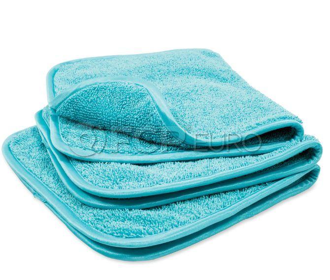 PFM™ Detailing Towels (Set of 3) - Griot's Garage 55526
