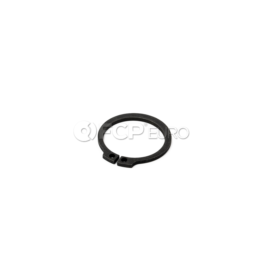 BMW Lock Ring (35X25) - Genuine BMW 23211224926