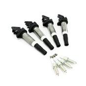 Mini Ignition Tune Up Kit - 12138616153KT11