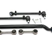 BMW Tie Rod Assembly Kit - Lemforder 32211135666KT