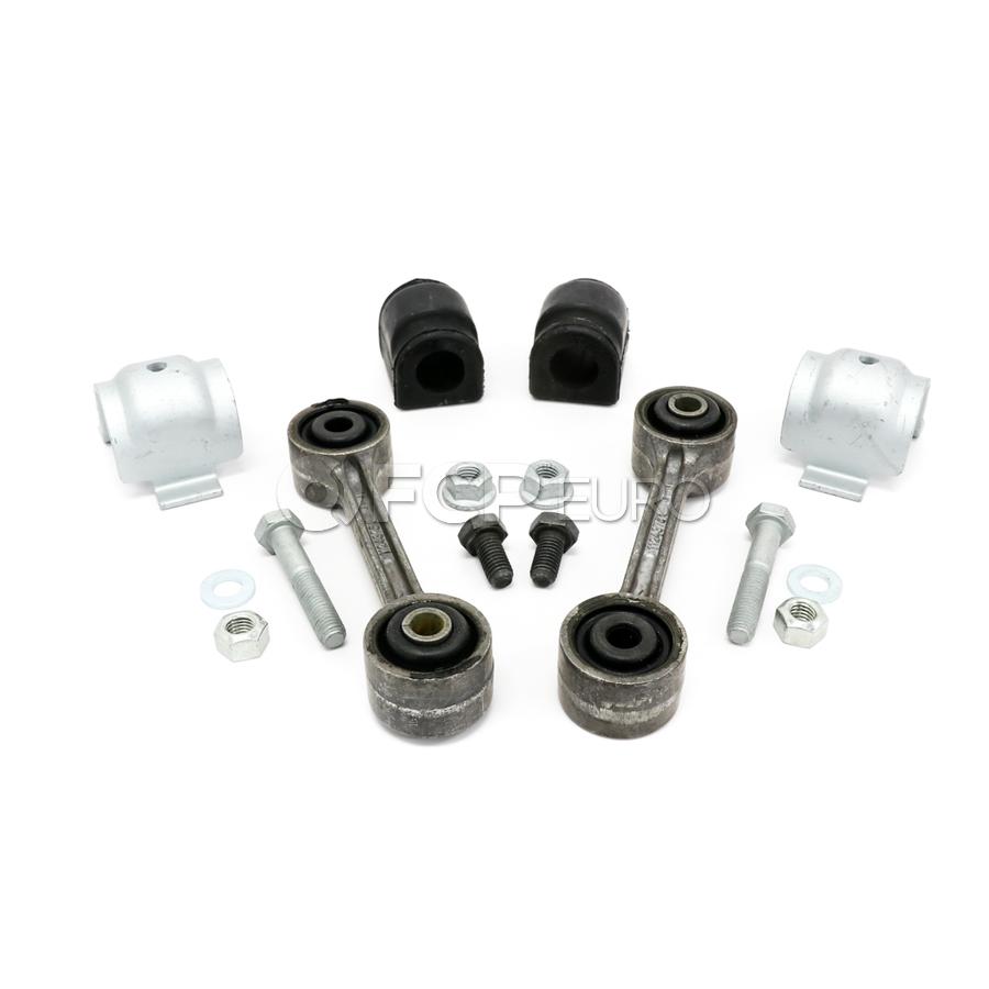 BMW Sway Bar Bushing Kit - 33551138104KT