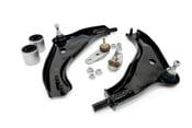 MINI Cooper Control Arm Kit - Lemforder 31126772302KT