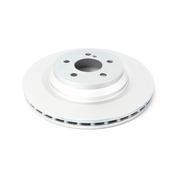 Mercedes Brake Disc - ATE 2214230412