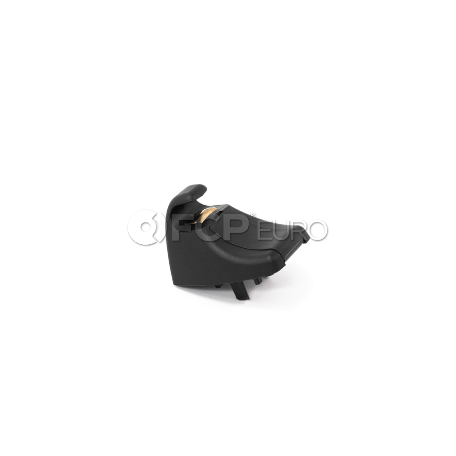BMW Countersupport Sun Visor (Black) - Genuine BMW 51167896985