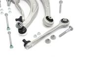 Porsche Control Arm Kit - TRW/Lemforder 95BCTRLKT