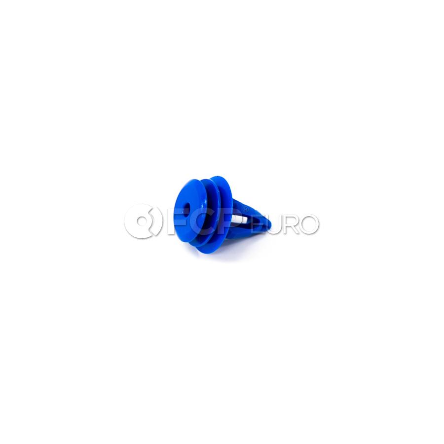 BMW Clip Blue - Genuine BMW 07147129317