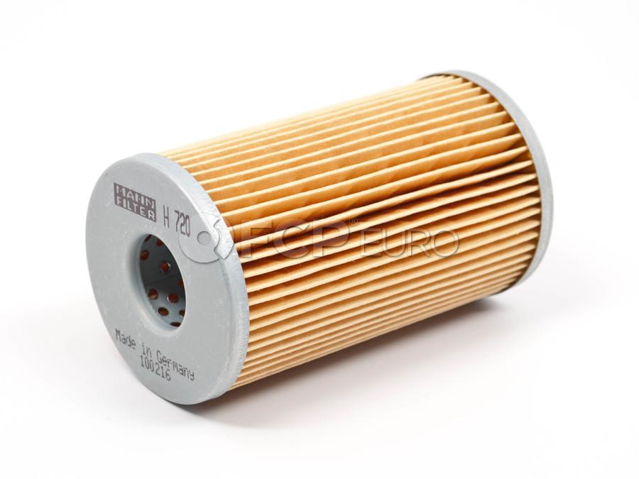 Mercedes Engine Oil Filter - Mann H720X