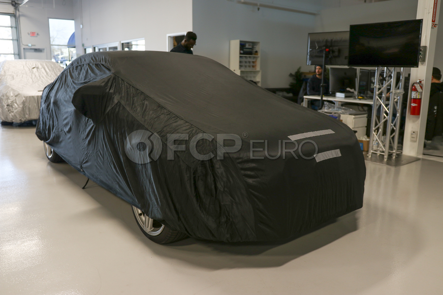 VW Car Cover - Mcar Cover MBFLT15950