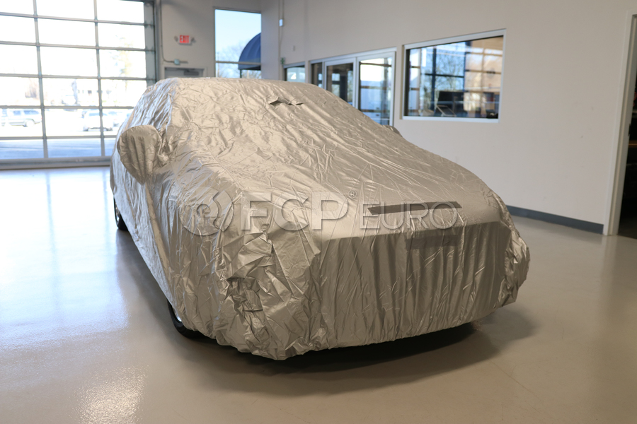 VW Car Cover - Mcar Cover MBSFT15950