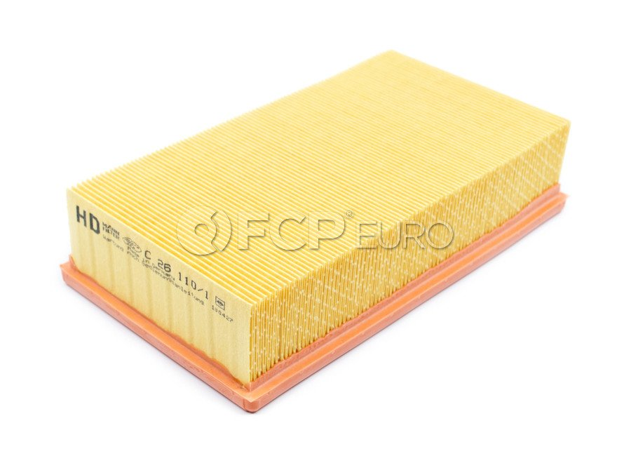 BMW Air Filter - Mann C26110/1