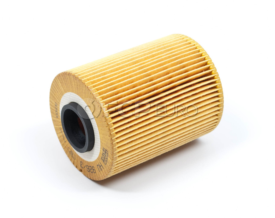 BMW Engine Oil Filter Kit - Mann HU926/3X