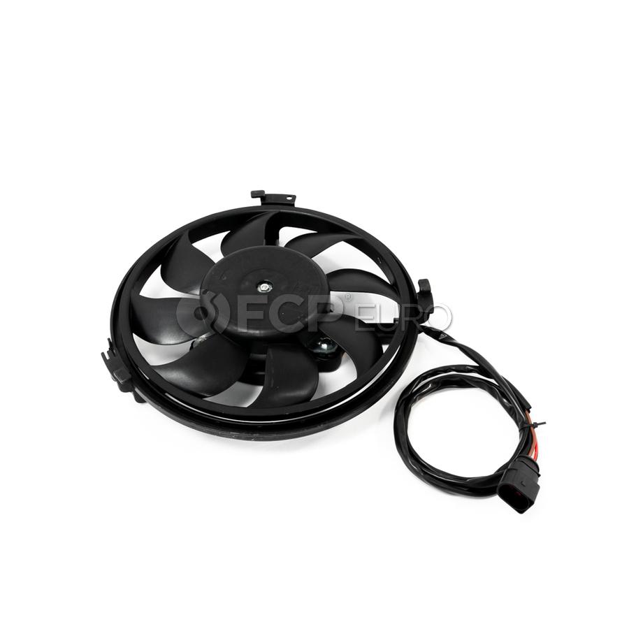 Audi VW Engine Cooling Fan Motor - OEM Supplier 8D0959455R