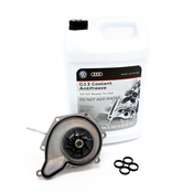 Audi Waterpump Kit - Genuine Audi VW 06E121018KKT