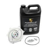 Porsche Engine Water Pump Kit - Hepu P692KT