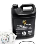 Porsche Engine Water Pump Kit - Graf PA1216KT