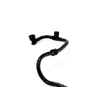 BMW Fuel Tank Breather Hose With Sucking Jet Pump - Genuine BMW 13907595191