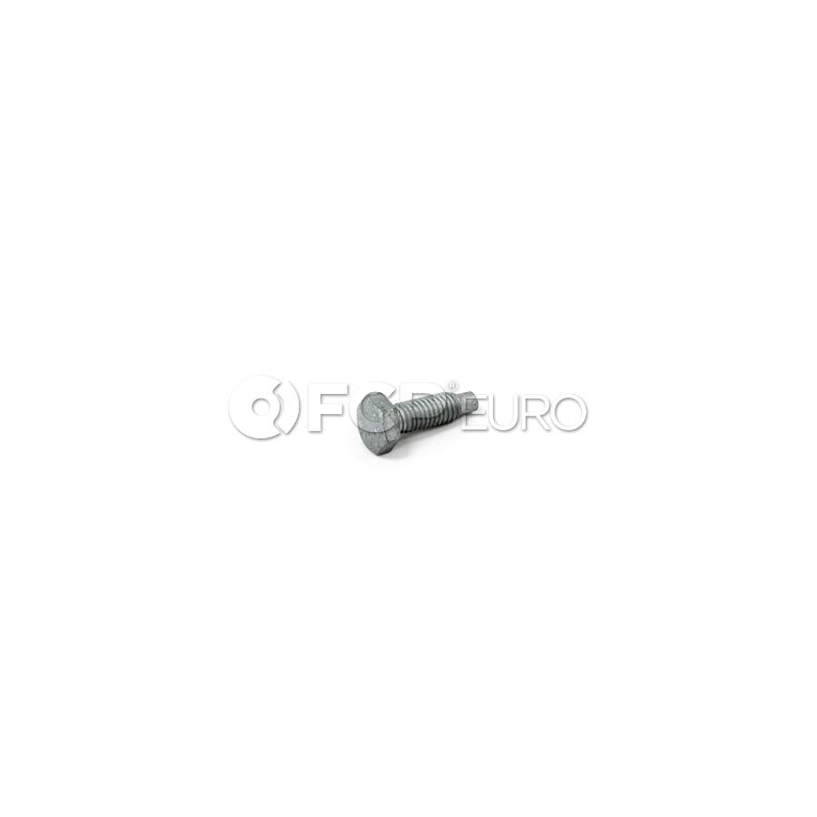 Mini Cooper Hex Bolt (M6X19Zns3) - Genuine Mini 18207550888