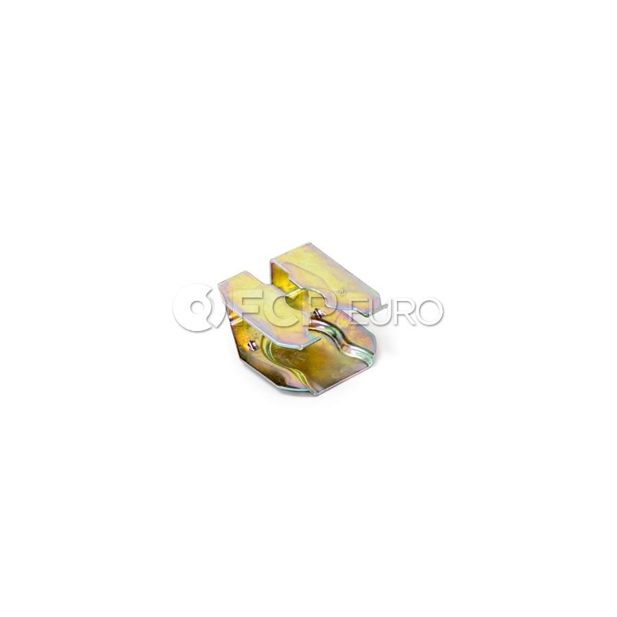 Mini Cooper Clip F Bowden Cable - Genuine Mini 25112754813
