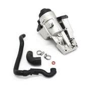 Volvo PCV Breather System Kit - Genuine Volvo 519055