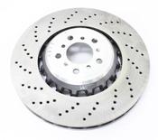 BMW Brake Disc - VNE 34112284101