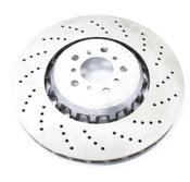 BMW Brake Disc - VNE 34112284102