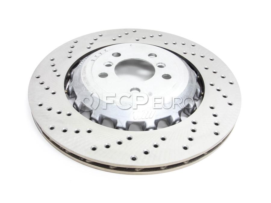 BMW Brake Disc - VNE 34212284103