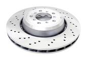 BMW Brake Disc - VNE 34112283801