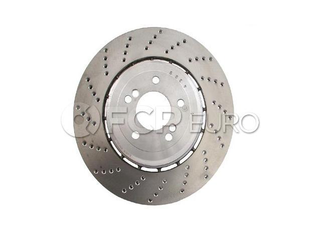 BMW Brake Disc - VNE 34112282806