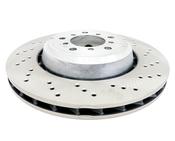 BMW Brake Disc - VNE 34112283802