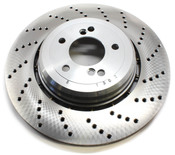 BMW Brake Disc - VNE 34212282808
