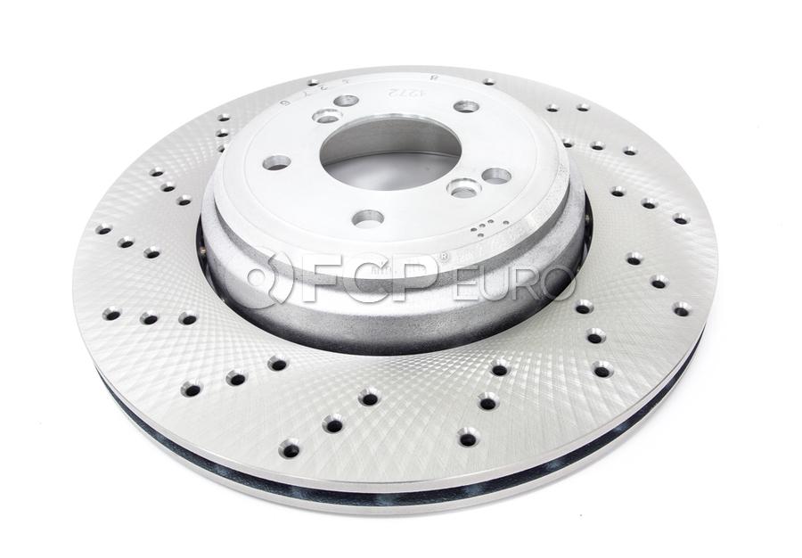 BMW Brake Disc - VNE 34212283803