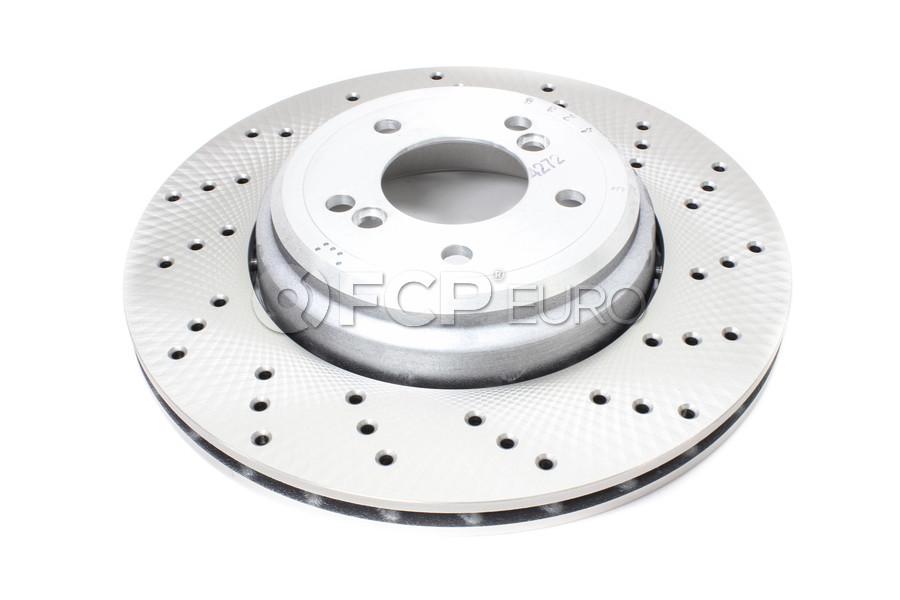 BMW Brake Disc - VNE 34212283804