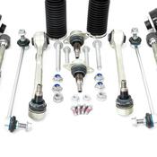 BMW 12-Piece Control Arm Kit - 31106787673KT2