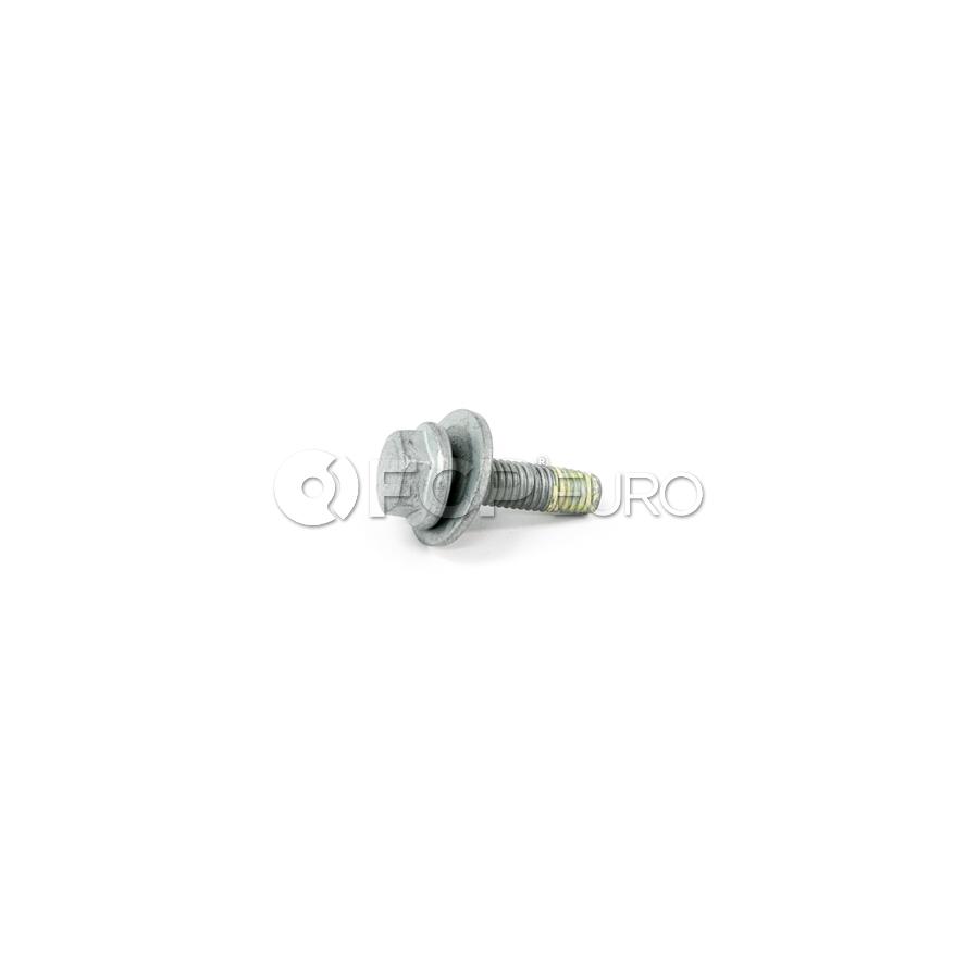 BMW Screw Self Tapping (M8X2810 9Zns) - Genuine BMW 33506792574