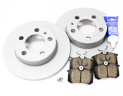 VW Brake Kit - ATE KIT-420851KT101