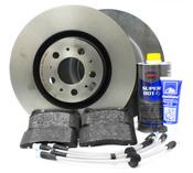 Volvo Brake Kit - TRW 30748957KT3