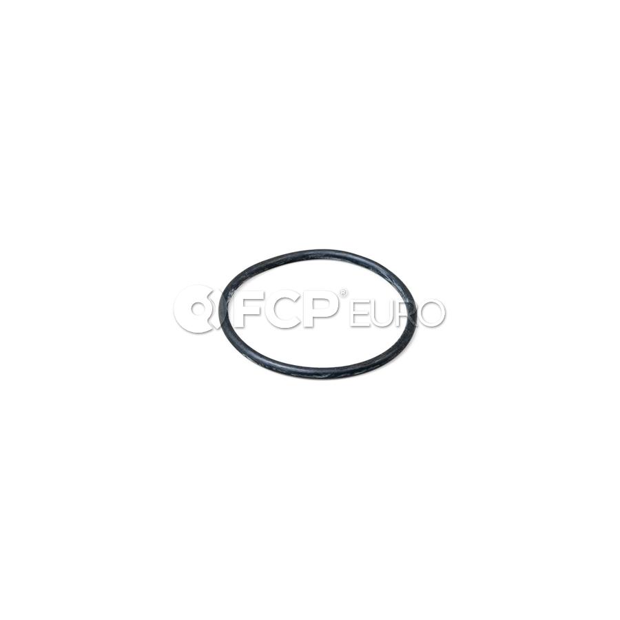Porsche Engine Coolant Thermostat Gasket - Elring 002.240