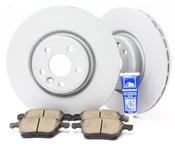 Volvo Brake Kit - Pagid 30793539KT3