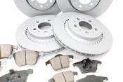 Volvo Brake Kit - Pagid 30793265KT1