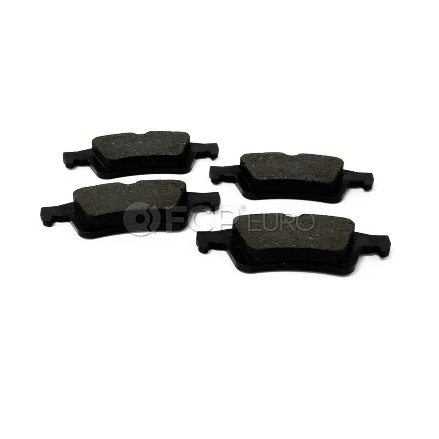 Volvo Brake Pad Set - ATE 30742031