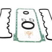 Mercedes Short Block Gasket Set - Elring 1160102606