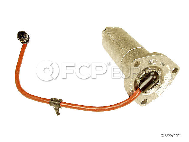 BMW Oil Level Sender - Genuine BMW 12611276183