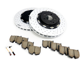 Mercedes Brake Kit - Brembo 2304210912