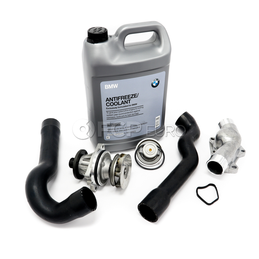 BMW Water Pump and Thermostat Kit - P472KT