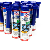 Jectron Fuel Injection Cleaner (Case of 12) - Liqui Moly LM2007KT