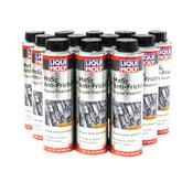 MoS2 Anti-Friction Engine Treatment (Case of 12) - Liqui Moly LM2009KT
