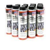 MoS2 Anti-Friction Engine Treatment (Case of 12) - Liqui Moly LM2009KT