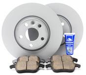 Volvo Brake Kit - Textar 30793540KT1
